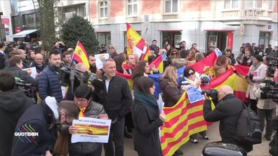 Un Catalan à Bruxelles, la suite