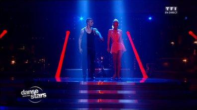 Danse avec les stars en direct : Intouchable Brahim Zaibat !