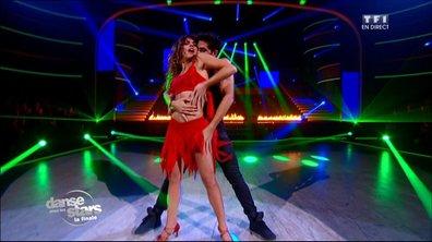 Un chacha pour Laetitia Milot et Christophe Licata sur « Slow Down » - Selena Gomez