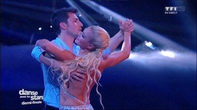 Danse avec les Stars 5 : Retour sur le parcours de champion de Brian Joubert