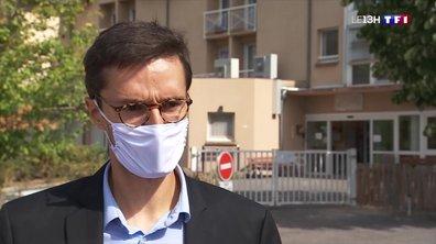 Un foyer de contamination découvert dans un Ehpad de l'Aveyron