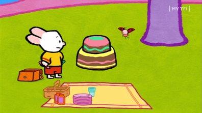 Didou, dessine-moi - S01 E31 - Un gâteau