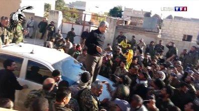 Un général iranien tué dans un raid américain