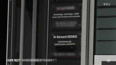 Un gynécologue accusé de viols