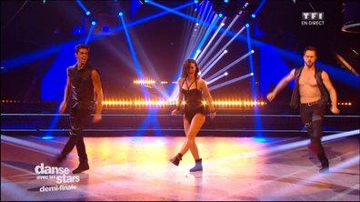 Danse avec les Stars 5 : Le classement officiel des demi-finales