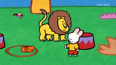 Didou, dessine-moi - S01 E32 - Un lion