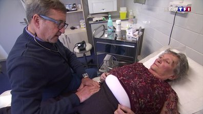 Un médecin salarié en Charente pour lutter contre la désertification médicale