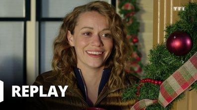 Un Noël rouge comme l'amour (avec Bethany Joy Lenz (Les frères Scott))