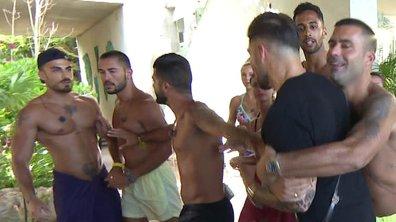La Villa 5 : La guerre est déclarée entre Antoine et Kévin (Episode 16)