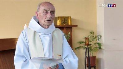 Un nouvel hommage au père Hamel pour ne pas oublier son assassinat