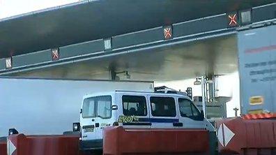 Le tarif des péages d'autoroute augmente encore