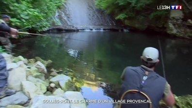 Un petit coin de paradis caché à Solliès-Pont