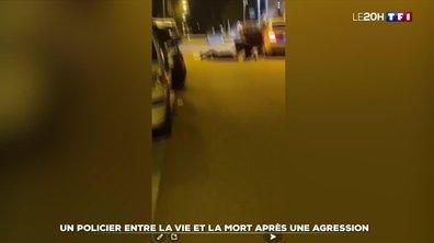 Un policier dans le coma après une intervention à Rive-de-Gier dans la Loire
