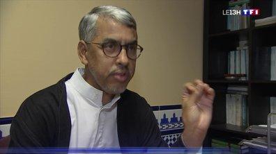 Un prêche sur le meurtre de Samuel Paty lors de la prière du vendredi des musulmans