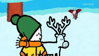 Didou, dessine-moi - S01 E36 - Un renne