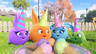 Sunny bunnies - S02 E20 - Un si joli rêve