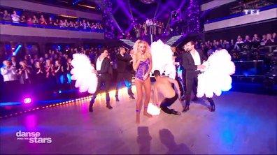 Du jamais vu - Elodie Gossuin danse nue sur scène !