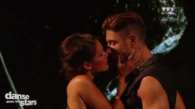 """Un tango pour Joyce Jonathan et Julien Brugel sur """"Dernière danse """" (Indila)"""