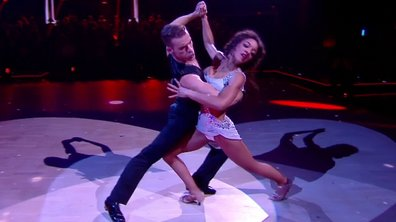 Un Tango pour Louisy Joseph et Guillaume Foucault sur « Can't remember to forget you » (Rihanna / Shakira)