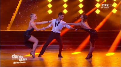 Danse avec les Stars 5 - Toutes les danses du grand vainqueur Rayane Bensetti !