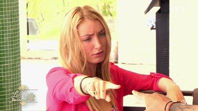 Un traité de PAIX entre Beverly et Vivian
