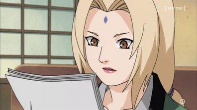 Naruto - Episode 142 - Un trio diabolique