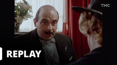 Hercule Poirot - Un, deux, trois