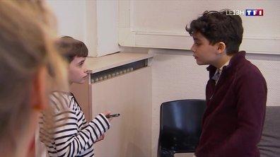 """Un troisième """"Petit Nicolas"""" au cinéma : comment les enfants acteurs ont été castés ?"""