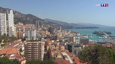 Un week-end princier à Monaco