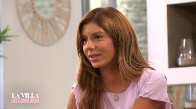 Sarah rend visite à Jonathan dans l'épisode 10