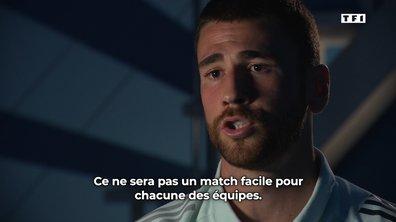 """Unai Simon : """"La Suisse a un avantage en tant qu'équipe"""""""