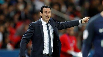 """Mercato - Emery : """"Pour rivaliser avec le Bayern, le Barça et le Real, le PSG doit avoir un joueur du Top 5 mondial """""""