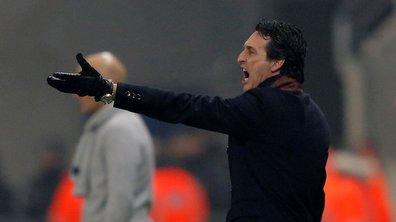 """Ligue 1 / PSG - Emery : """"Le onze qui sera aligné face au Real Madrid ? Bien sûr que j'ai une idée dans la tête"""""""