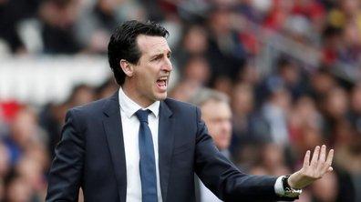 """Ligue 1 / PSG / Emery : """"Verratti sait qu'il a besoin d'améliorer certaines choses, il va continuer à grandir"""""""