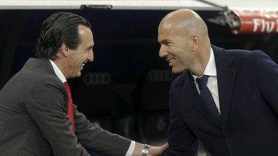 Zidane, Mourinho, Ferguson, Emery et Jardim réunis à Nyon