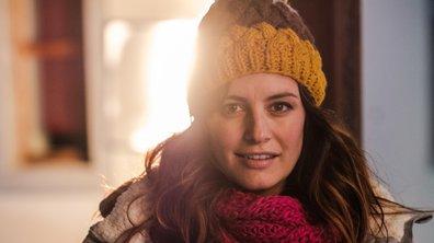 """""""Un bébé pour Noël"""" - Laëtitia Milot raconte : """"J'ai tourné avec de vraies sensations de future maman"""""""