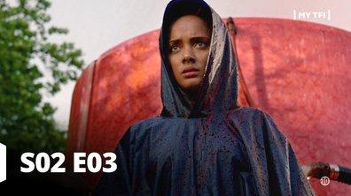 Under the dome - S02 E03 - Un ciel de sang