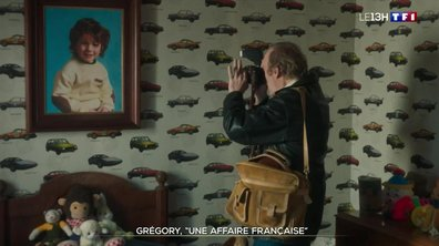 """""""Une affaire française"""", une série consacrée à l'affaire Grégory sur TF1"""