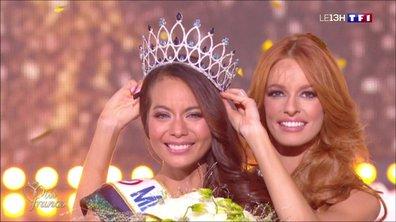 Une année avec Vaimalama Chaves, Miss France 2019