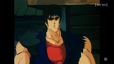 Ken le survivant - S01 E06 - Une armée au service du mal