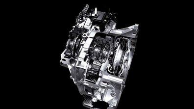 Hyundai lance une boîte auto plus économe