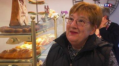 Une boulangerie à Beauvoir-en-Lyons reprend vie après cinq ans de fermeture