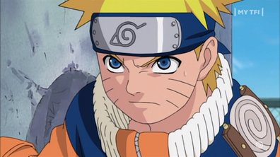 Naruto - Episode 108 - Une cassure invisible