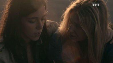 Alice et Claire : une complicité brisée ?