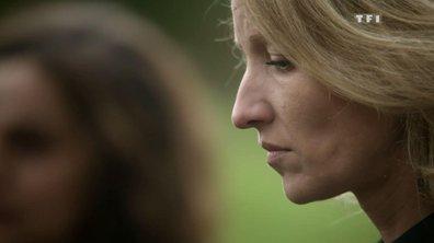 « Gone », les adieux d'Alice Lambert à son mari…