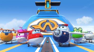 Super Wings - Une course épicée