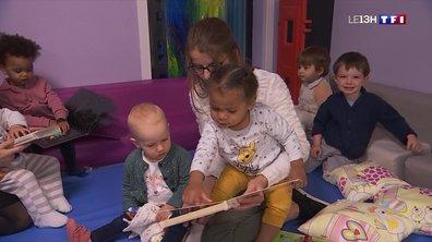 Une crèche ouverte 24h/24 à Angers, une aubaine pour les parents