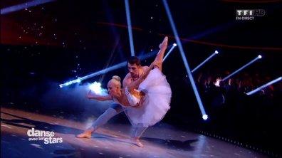 Une Danse classique pour Brian Joubert et Katrina Patchett sur « Primavera » (Ludovico Einaudi)
