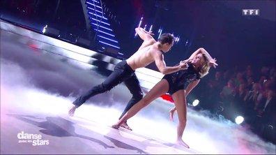 Camille Lou et Grégoire Lyonnet, une danse contemporaine électrique