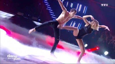 Une danse contemporaine pour Camille Lou et Grégoire Lyonnet sur « Iron » (Woodkid)